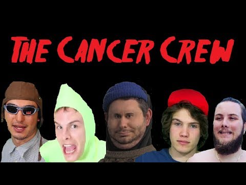 hqdefault the cancer crew intro (ft filthy frank, idubbbz, h3h3, maxmoefoe
