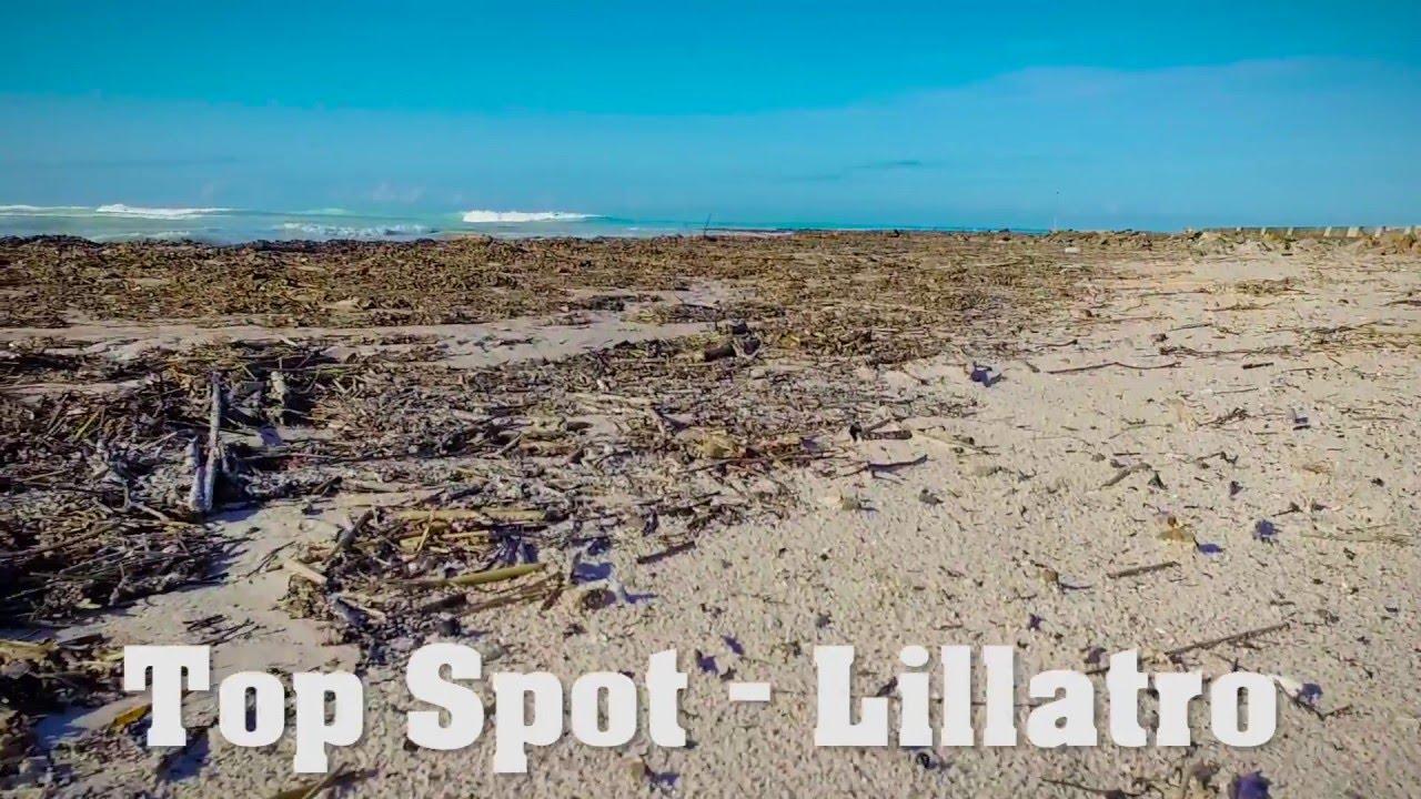 Bagno Lillatro : Top surf spot lillatro youtube