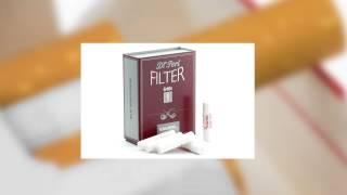 системы фильтрации дыма в курительных трубках