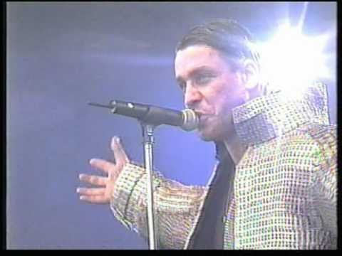 Rammstein //1997.05.18// PinkPop Festival // Heerlen, Netherlands DVD