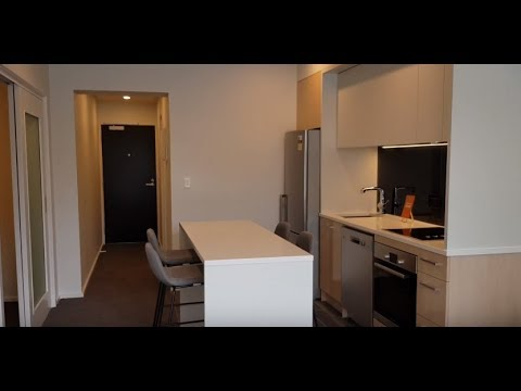 Apartments for Rent in Auckland New Zealand 2BR/1BA by Auckland Property Management