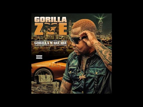 Gorilla Zoe - Influences (Single) from New 2017 Album