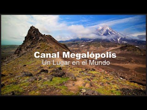 RUSIA (Volcanes de Kamchatka) 1