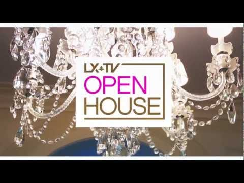 LXTV Open House Tour Of The Zsa Zsa Gabor Estate For Sale On NBC