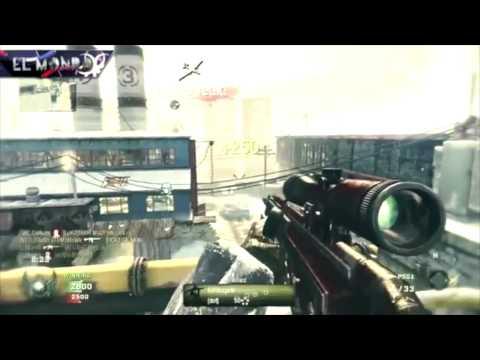 HazardCinema Black Ops Community Montage by TheModernWish | Amazing