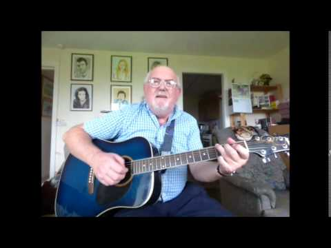 Guitar: Coal Miner\'s Blues (Including lyrics and chords) - YouTube