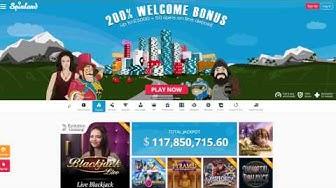 Spinland Casino Review - Brand New Casino for 2017