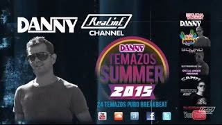 Danny Realine - Temazos Summer Verano 2015 Realine Channel