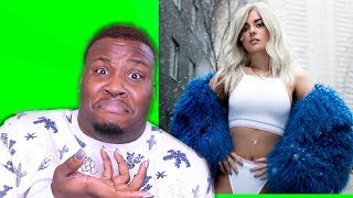 WHO IS BEBE REXHA! IS SHE THE NEW  POP PRINCESS!?| Zachary Campbell