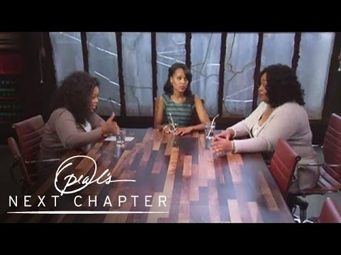 Shonda Rhimes on Ruling the World Through Television | Oprah's Next Chapter | Oprah Winfrey Network