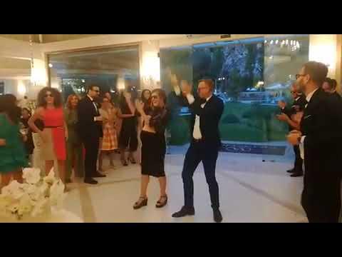 Wedding Dance Surprise Flashmob Chris Brown Forever Party Putrella E Marisa