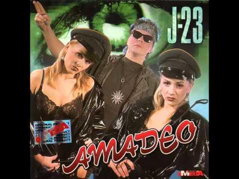 Amadeo - Róża Wschodu -mp3