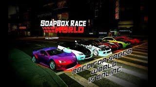 need for speed world soapbox