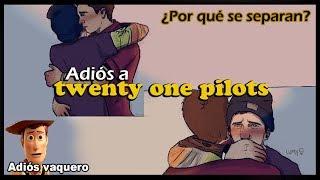 twenty one pilots se separa