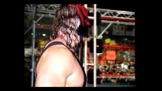WWE KANE ALL THEME SONG