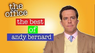 Download Best of Andy Bernard  - The Office US