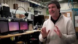 #Mastercam Success Story - Optimax Systems