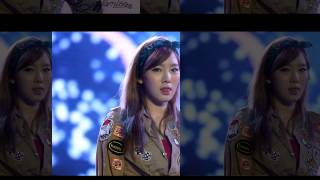 [FMV][TaeYeon] Baby I wanna be your lover, my first love
