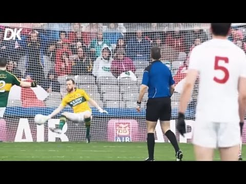 Best Gaelic Football Goalkeeper Saves