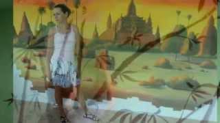 видео Отделка камнем в Мозыре декоративным искусственным