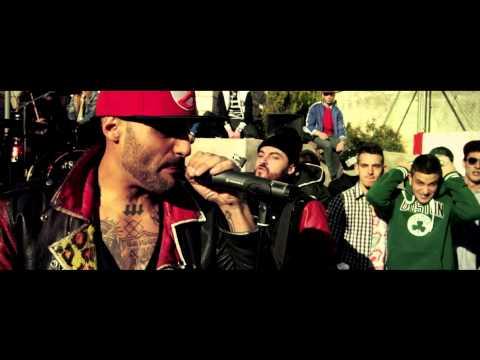 """Costa """"Bestia"""" Feat. Terry (Gamberros Pro. 2012) [Bestia] HD"""
