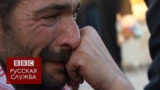 Почему остановилась эвакуация из Алеппо?