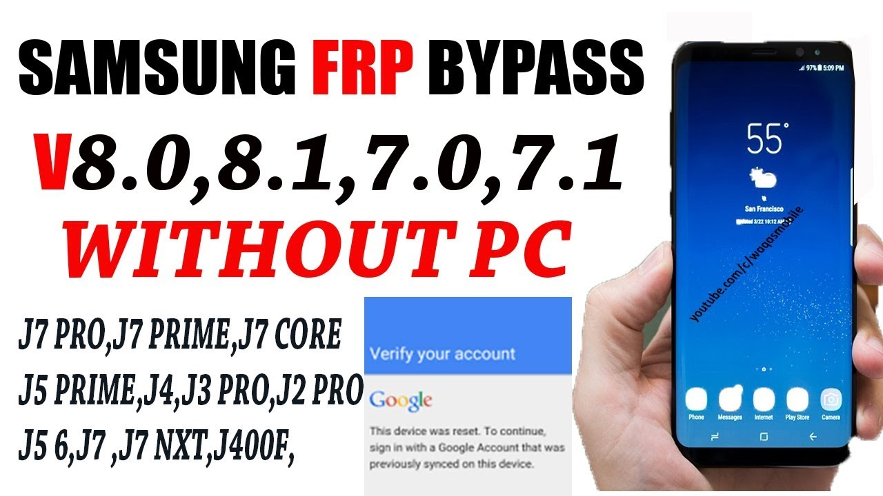 How To Flash Samsung J7 Without Pc