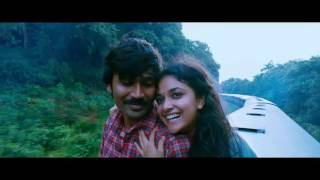 Pona Usuru Vanthurichu Official Video Song From Thodari