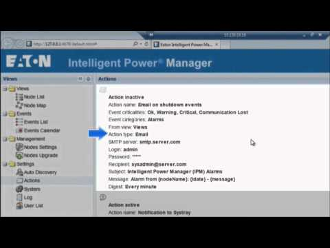 How to Series: Intelligent Power Manager Basics - YouTube