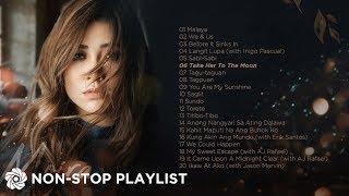 Moira Dela Torre Non-Stop OPM Songs 🎵