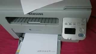 Моделі SCX-3400 моделі SCX-3405 моделі SCX-3405W фабрика пам'яті очистити / revenire setari фабрика