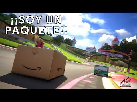 Assetto Corsa | ¡¡Soy Un Paquete!! | Fun Mod Car & Track + Download