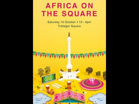 Africa On The Square 2015