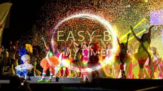 Easy B - My Time | Tsnunami |