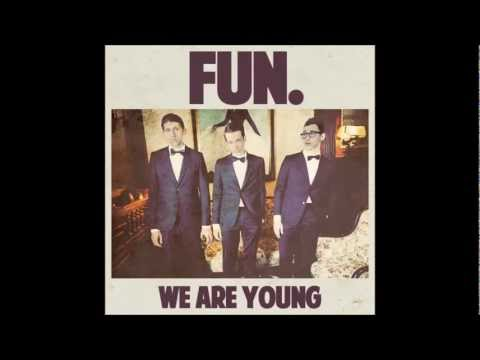 Fun  We Are Young Audio