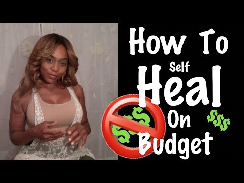 11 Tips To Heal Yourself On A Budget: Dr  Sebi's Way