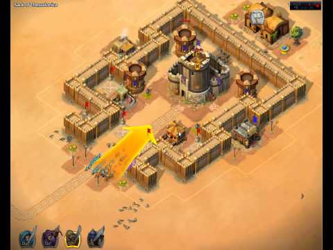 Age of Empires: Castle Siege - Mission Thessalonica new version