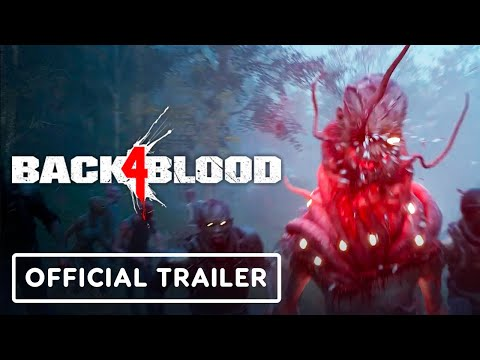 'Back 4 Blood' Open Beta to launch next week for consoles, PC