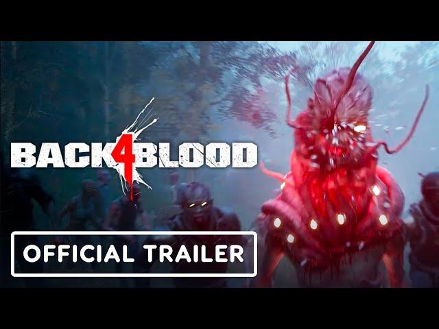Back 4 Blood - Official Open Beta Trailer