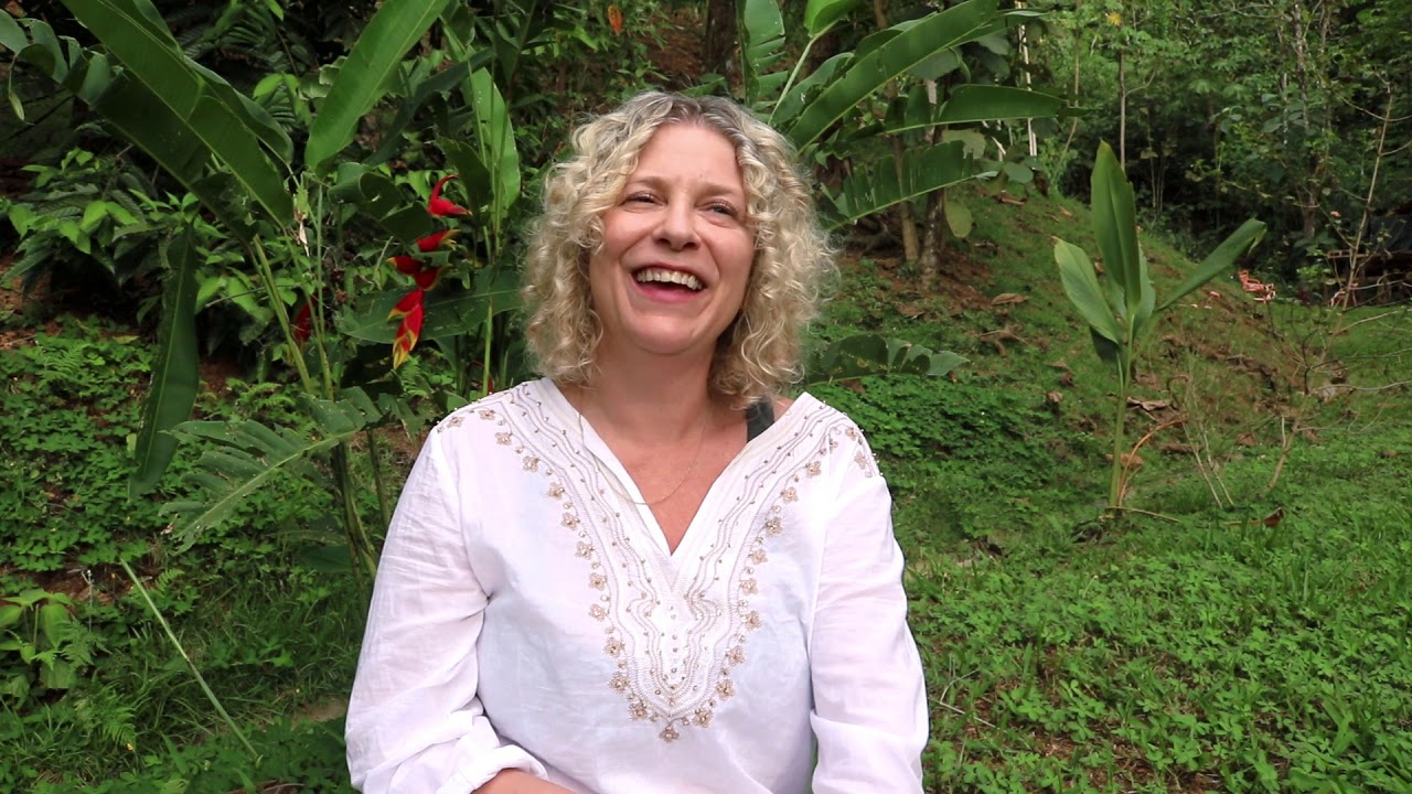 New Testimonial from our 1st Retreat in Costa Rica!