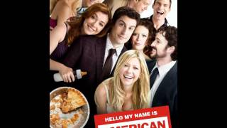 American Reunion - Heather , Ron and a cardiologist