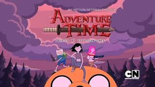 Adventure Time - Stakes Opening Theme Song (Normal, FAST!!!, slow-motion) [HD 720p]