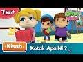 Download Mp3 Kisah Omar & Hana | Kotak Apa Ni?