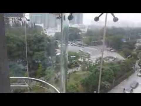 An Englishman Abroad - China: Going to work in Shenzhen