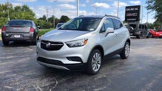 2019 Buick Encore Gurnee, Waukegan, Kenosha, Arlington Heights, Libertyville, IL B1050