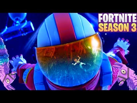 EERSTE POTJE Season 3 | 2800 V-Bucks Battle Pass! 60 FPS Fortnite op console? (PS4)