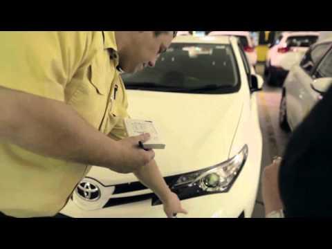 Bayswater Car Rental