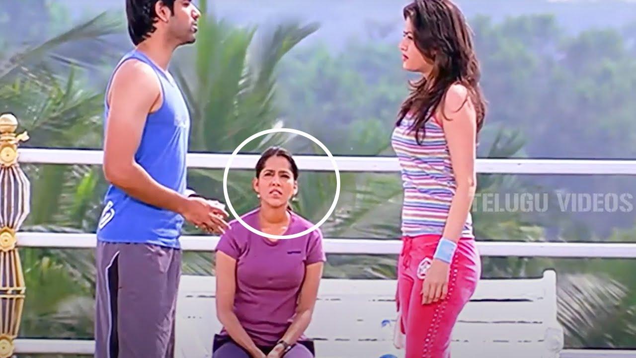 Rashmi Ultimate Movie Scene | Telugu Movies | Telugu Videos