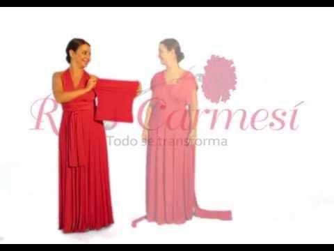 Moda y blogs 166: vestidos convertibles