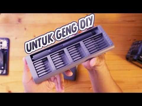 Tool best untuk DIY | Saya kopak Macbook Air M1